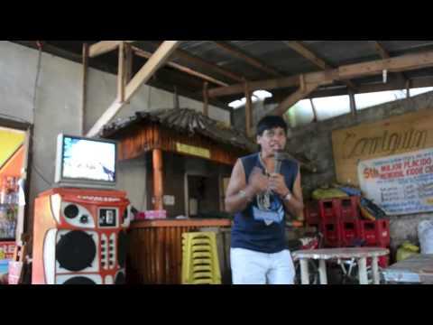 Philippines National Sport - Karaoke   Camiguin Island