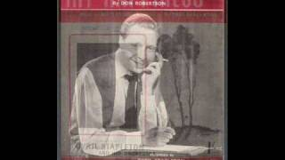 Cyril Stapleton and his Orchestra - The Happy Whistler ( 1956 )