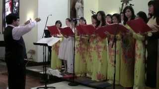 Một Bài Ca Mới (A New Song) - Ca đoàn Thánh Gia