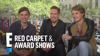 Who's Who in Hanson? | E! Red Carpet & Award Shows Video