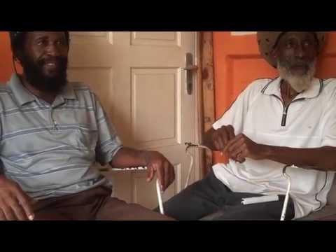 DKR presents - Clive Matthews & Trevor Byfield interview - Pt. 1 - King Tubby's