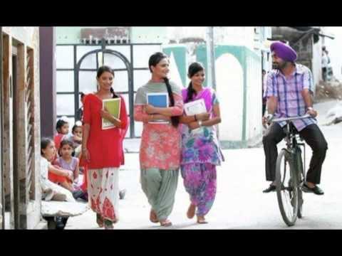kabootar song by ravinder grewal