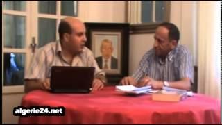 Nasser Boudiaf donne des détails sur l