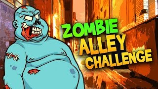 Zombie Alley Challenge (Call of Duty Zombies - Vista) thumbnail