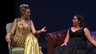 Anya Anastasia and Carla   MADE IN SA   Adelaide Fringe 2018