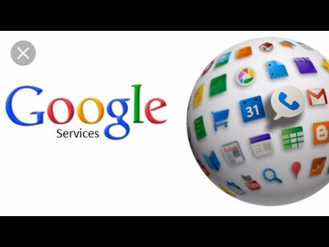 Meizu - установка Google Service на Flyme