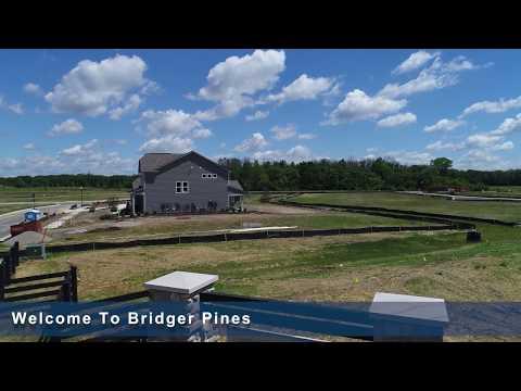 Bridger Pines - New Homes In Fishers, Indiana - CalAtlantic Homes