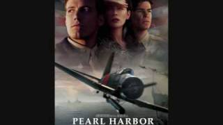 Pearl Harbor - Tennessee