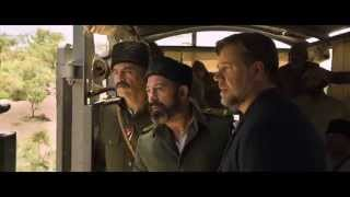 THE WATER DIVINER - OFFICIAL UK TRAILER [HD]