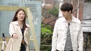 [1080P] 150509 WGM Lee JongHyun - Unpublished Video