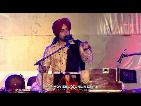 KEYI MERE VARGE [OFFICIAL VIDEO] - SATINDER SARTAAJ LIVE