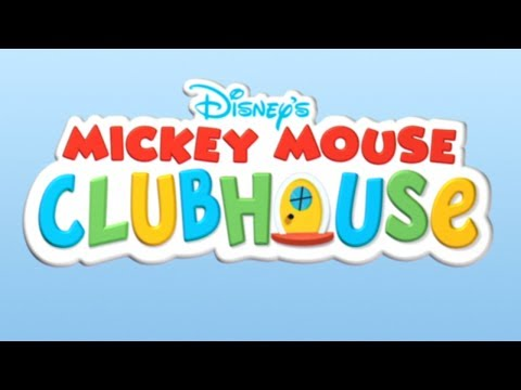 Theme | Mickey Mouse Clubhouse | Disney Junior