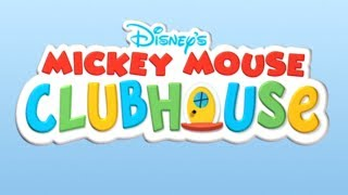 Theme Song  Mickey Mouse Clubhouse  Disney Junior