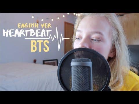 Heartbeat - BTS (방탄소년단) [ENGLISH COVER]