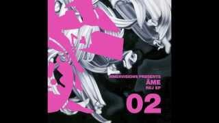 IV02 Âme - Rej - Rej EP