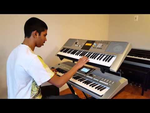 O Mor Moyna Go - instrumental by Jeet