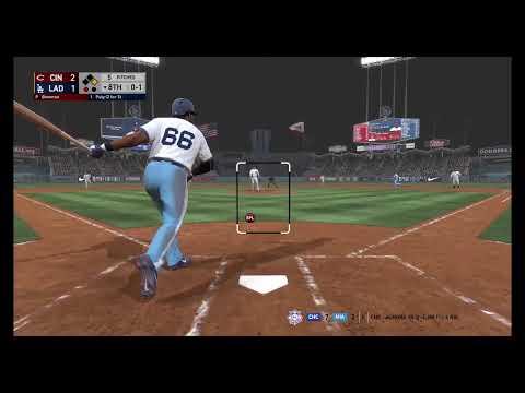 Dodgers franchise ep 14