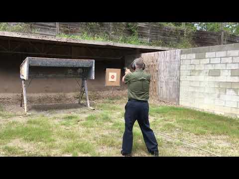 Smith & Wesson Model 63 22LR