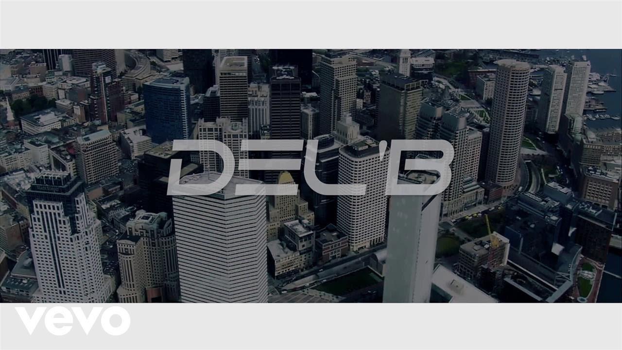 Download Del B - Boss Like This ft. Mr Eazi