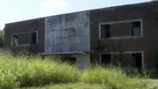 Ghost hunters find body at abandoned hospital