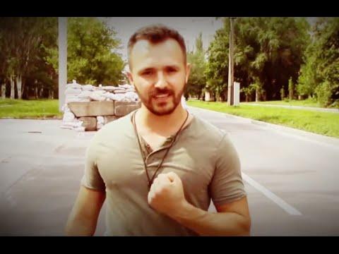 The Novorossiya Song. Gleb Kornilov.