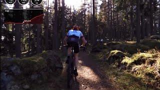 Hackmora MTB Uphill