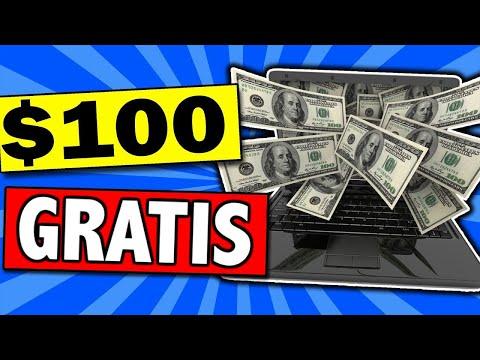 Como GANAR DINERO FACIL Para PayPal Por Internet [100 DOLARES EXTRA DE VERDAD EN EL 2020]