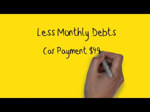 How to Calculate Debt to Income Ratio