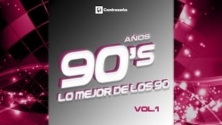 (REMEMBER MIX) AÑOS 90