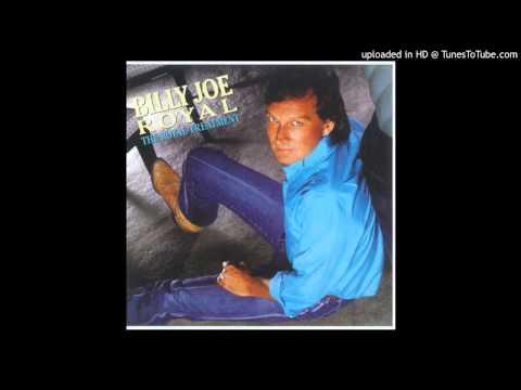 Billy Joe Royal - It Keeps Right On A Hurtin'