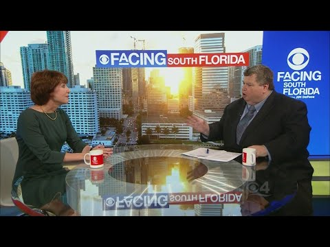 Facing South Florida: Florida Politics 2018 Part II
