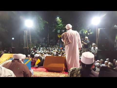 Nurul Musthofa Allahu Allah(Versi habib ghasim) (New)