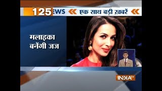 Watch news stories at breakneck speed on India TV in its Superfast ...