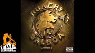 Roach Gigz - Roachy Radio [Thizzler.com]