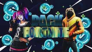 PACK GFX OF FORTNITE SOLO BY ANDROID