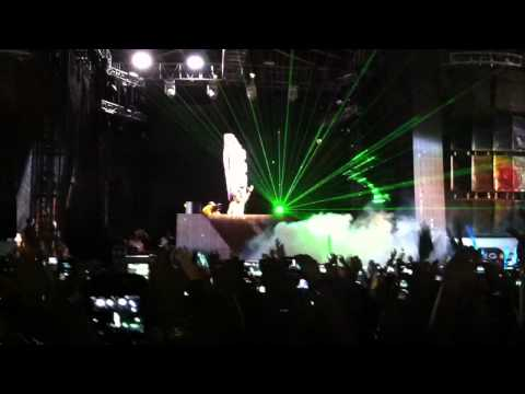 OPENING DASH BERLIN SIX FLAGS MEXICO 5 MAY 2012 BY ERICK SR