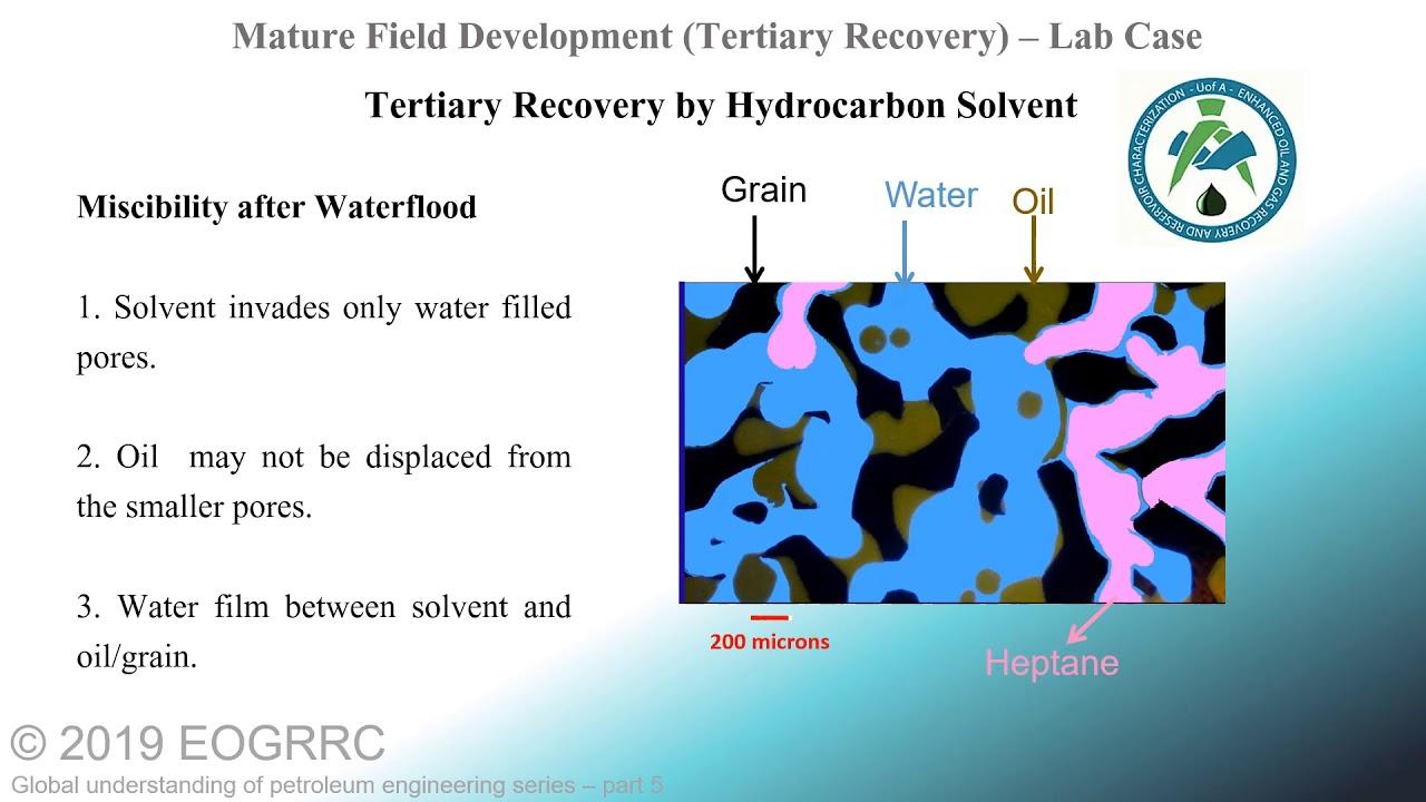 Download EOR for Mature Oil Field Development