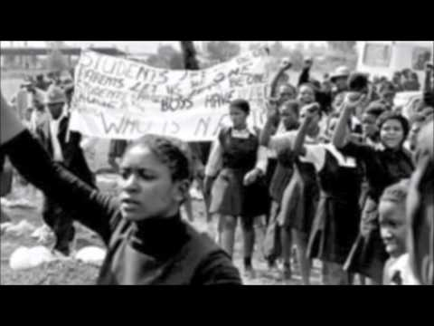 YOUTH DAY POEM ( 16-JUNE 1976)