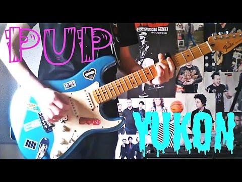 PUP - Yukon Guitar Cover