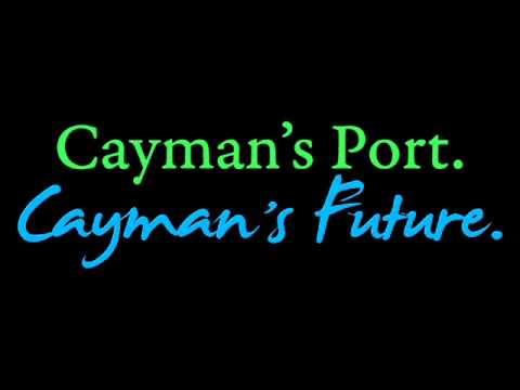 Radio Cayman | Tim Adam interview