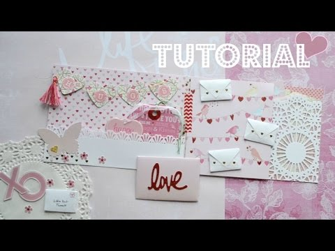 Snail Mail Flipbook Tutorial