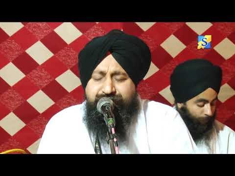 Puta-Mata-Ki-Asees-Bhai-Jaspreet-Singh-Ji-Sonu-Veerji-Gurgaon-29-April-2015-Baani-Ne