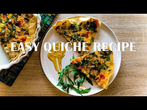 how-to-make-easy-french-tuna-pie/quiche-|-recette-facile-tarte-au-thon