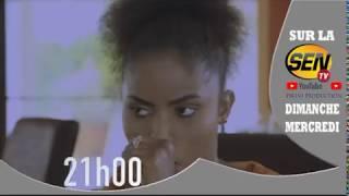 Madior Ak Dior - Épisode 19 [Saison 01] - Bande Annonce