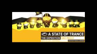 A State Of Trance 600 Sao Paulo- Orjan Nilsen