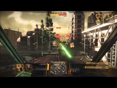 Type-ZERO - All Systems Nominal (MechWarrior Online Tribute)