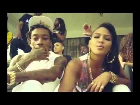 LOS - WEAK Ft. Wiz Khalifa & Cassie