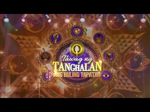 Tawag ng Tanghalan: Ang Huling Tapatan | September 28, 2019 Mp3