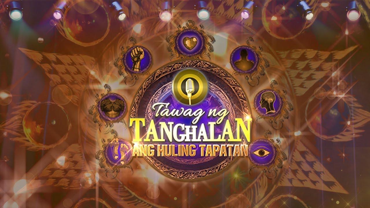 Tawag ng Tanghalan: Ang Huling Tapatan | September 28, 2019