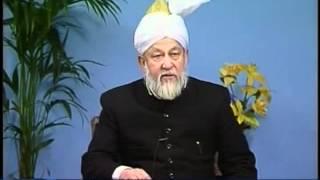 Urdu Tarjamatul Quran Class #107, Surah Al-Taubah v. 73-106, Islam Ahmadiyyat